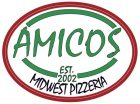 Amicos Midwest Pizzeria